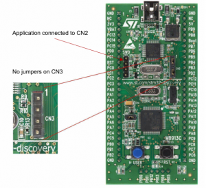 ST-LINK – программатор-отладчик