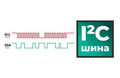 Шина I2C перевод Mastering STM32