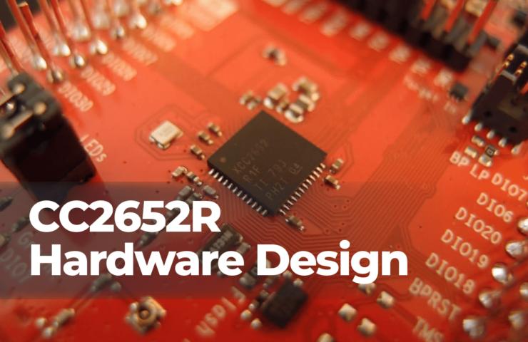 cc2652r-hardware-design