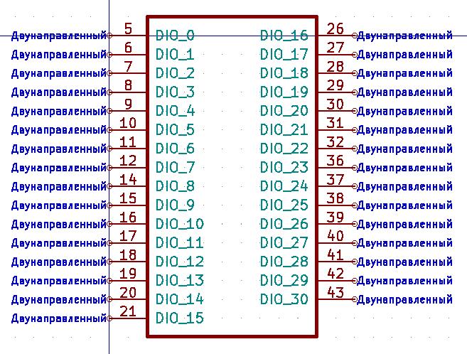 cc2652 kicad