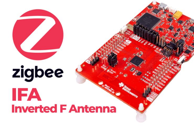 zigbee ifa antenna