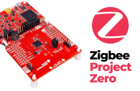 cc2652 zigbee first project